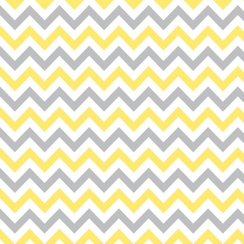 5fdb9f15d papel de parede chevron cinza e amarelo quarto infantil. Carregando zoom.