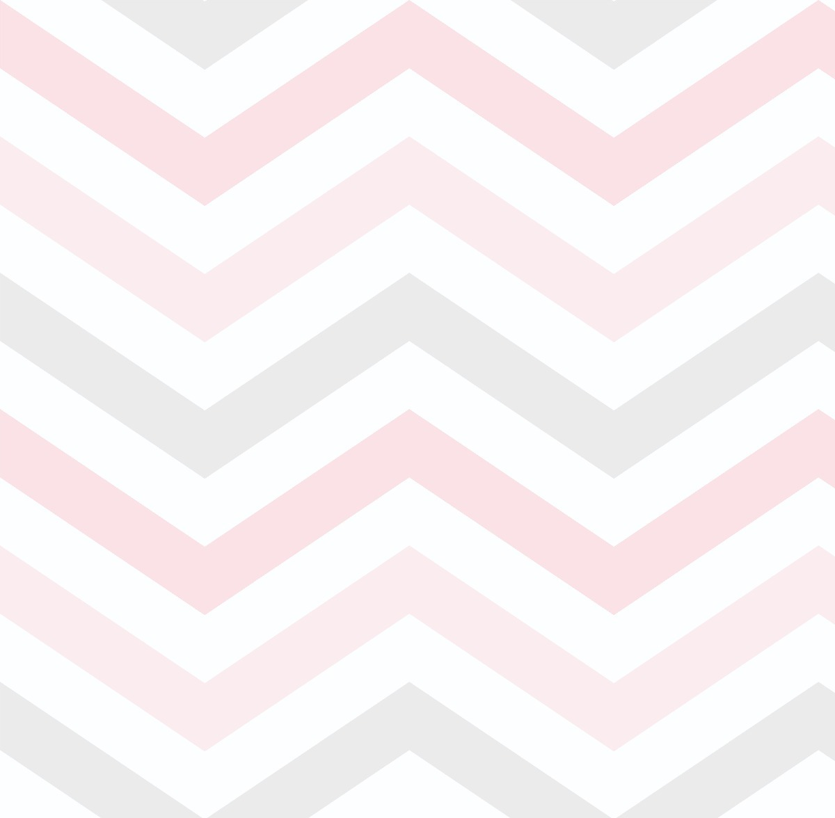 82ae3042c papel de parede chevron rosa cinza rosa kit 7 rolo 3m. Carregando zoom.