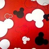 papel de parede coleção disney (infantil) - york