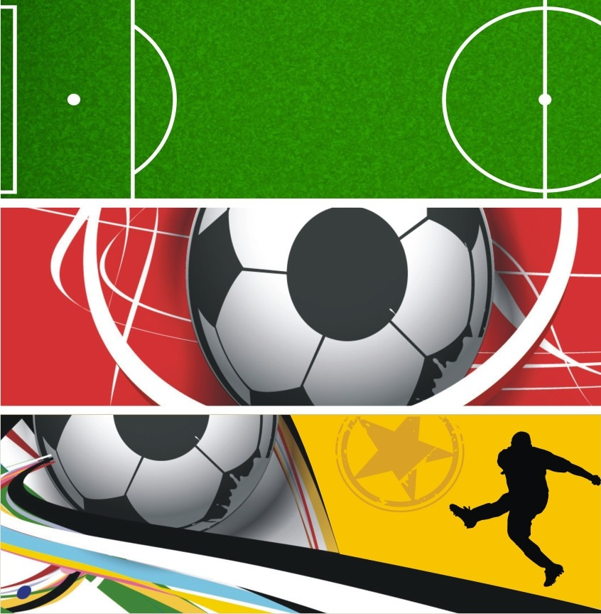 Papel De Parede Faixa Border Futebol Bola Adesivo Infantil - R  15 ... a95fd2c9e4ee2