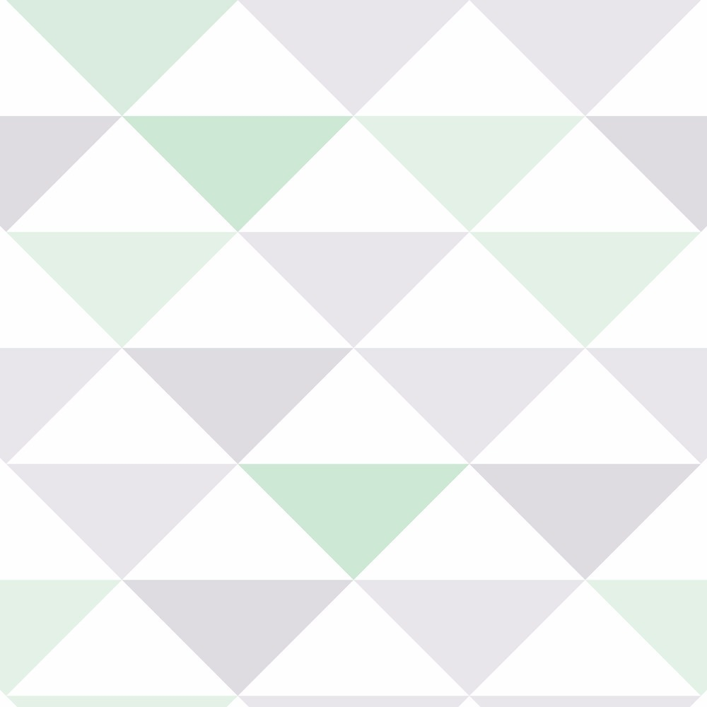 646e9bcaf Papel De Parede Geométrico Cinza Verde E Branco 310x58cm - R  50