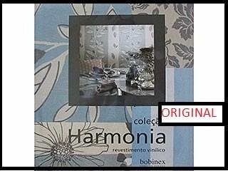 papel de parede harmonia bobinex - temos coleção completa
