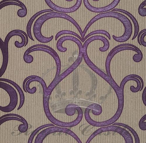 papel de parede importado lavavel vinílico texturizado !!