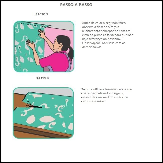Papel De Parede Infantil Borboletas Flores Coloridas 10x0 58 R