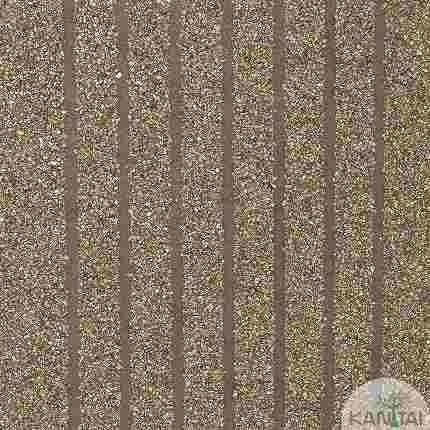 papel de parede kantai mica pedras naturais marrom riscas