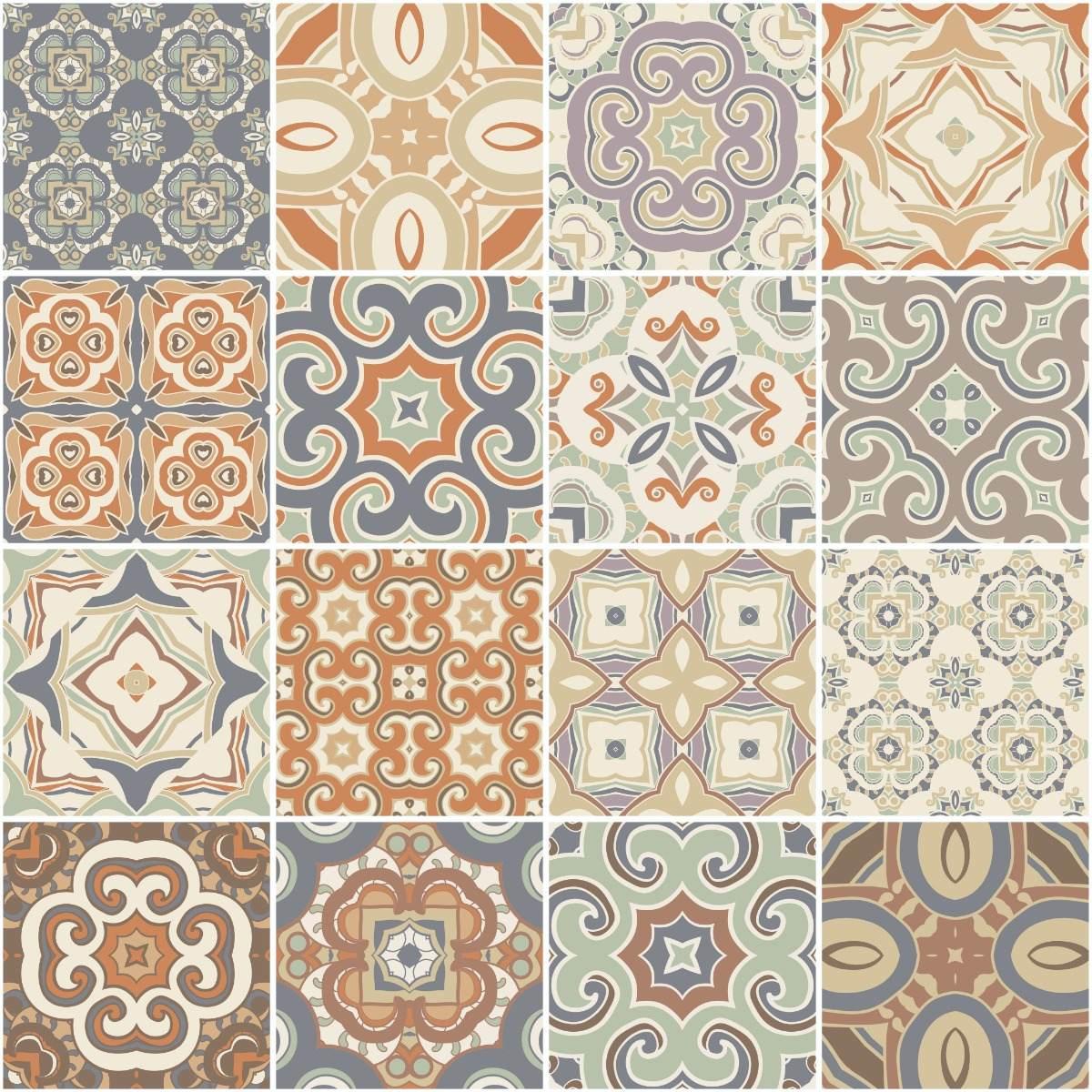 4594268cf papel de parede ladrilho azulejo português cozinha rolo 12m. Carregando  zoom.