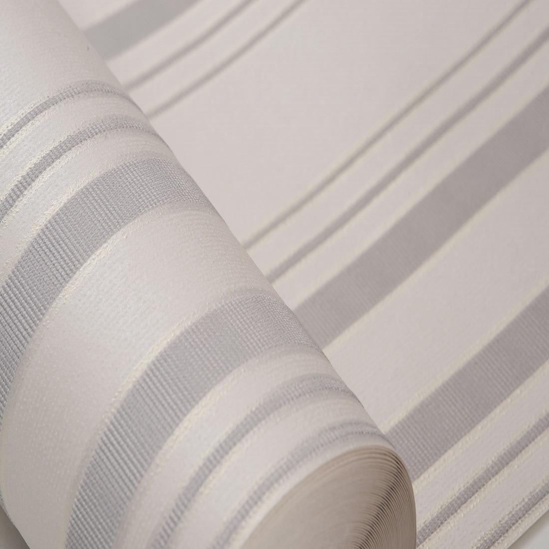 32f699d89 papel de parede listrado alto relevo - pp274-1. Carregando zoom.