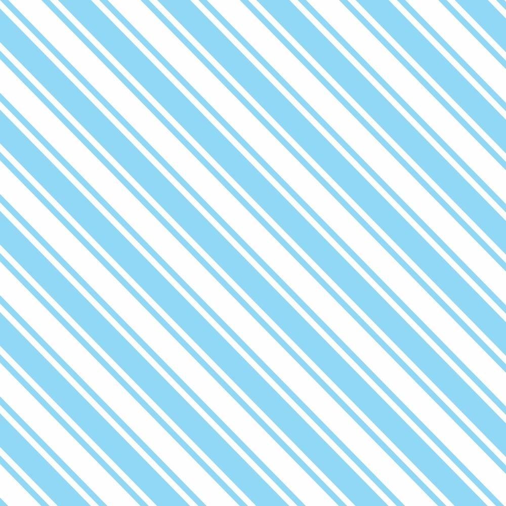 d233005a07cfb papel de parede listrado listras diagonal azul quarto 10 mts. Carregando  zoom.