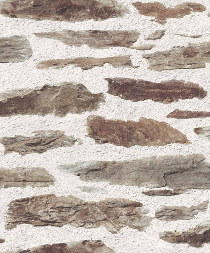 papel de parede madeira e predas replik vinílico francês