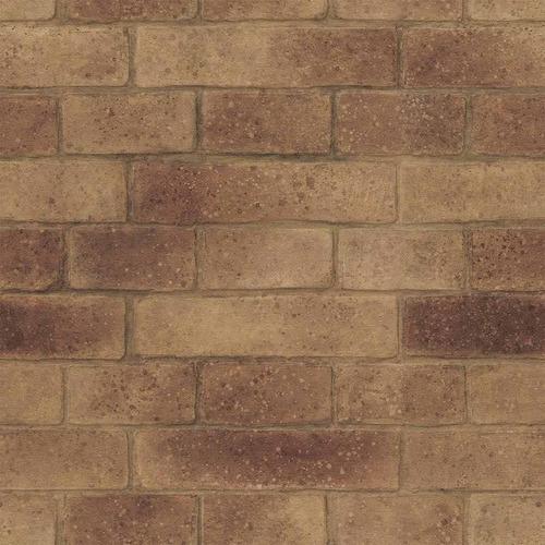 papel de parede madeira, tijolo, pedra _ lavável