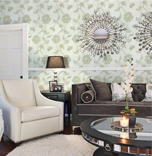 Papel de parede para sala jantar lav vel texturizado r for Papel texturizado pared
