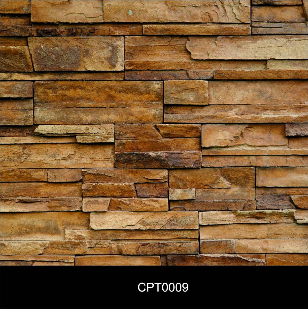 Papel De Parede Pedra 3d Autocolante Cl Ssico Lav Vel R 49 90  -> Papel De Parede De Pedra