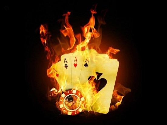 Papel De Parede Poker Stars - R$ 1,00 em Mercado Livre