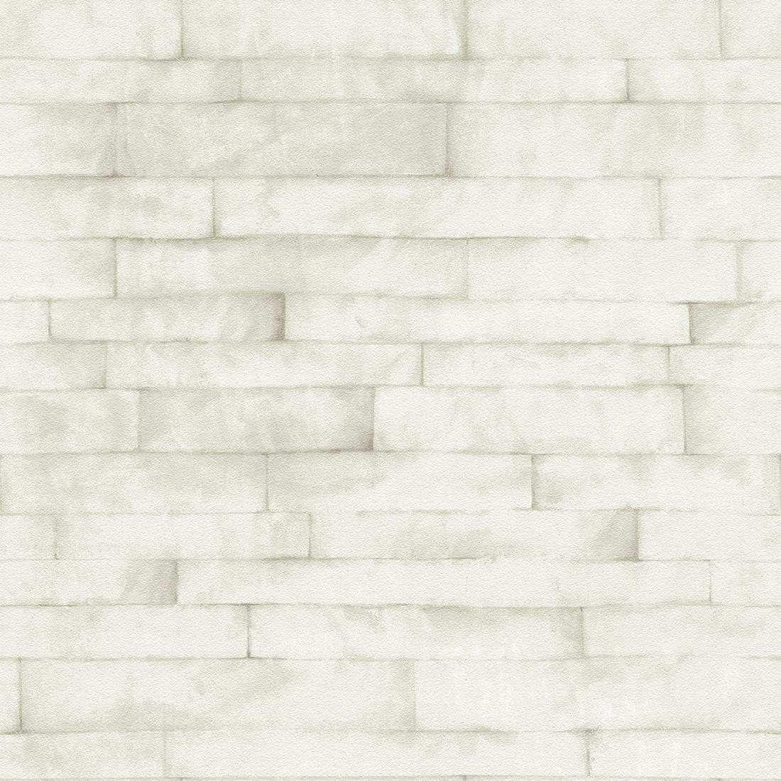 Papel De Parede Tijolo Tijolinhos Texturizado Lavavel R 199 90  ~ Papel De Parede Lavavel Para Quarto