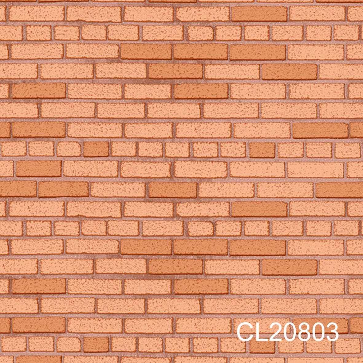 Papel de parede tijolos premium luxo vinilico lavavel 10m for Papel para paredes catalogo