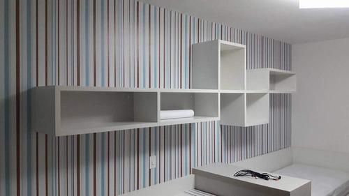 papel de parede venda e instalação, aplicação adesivos