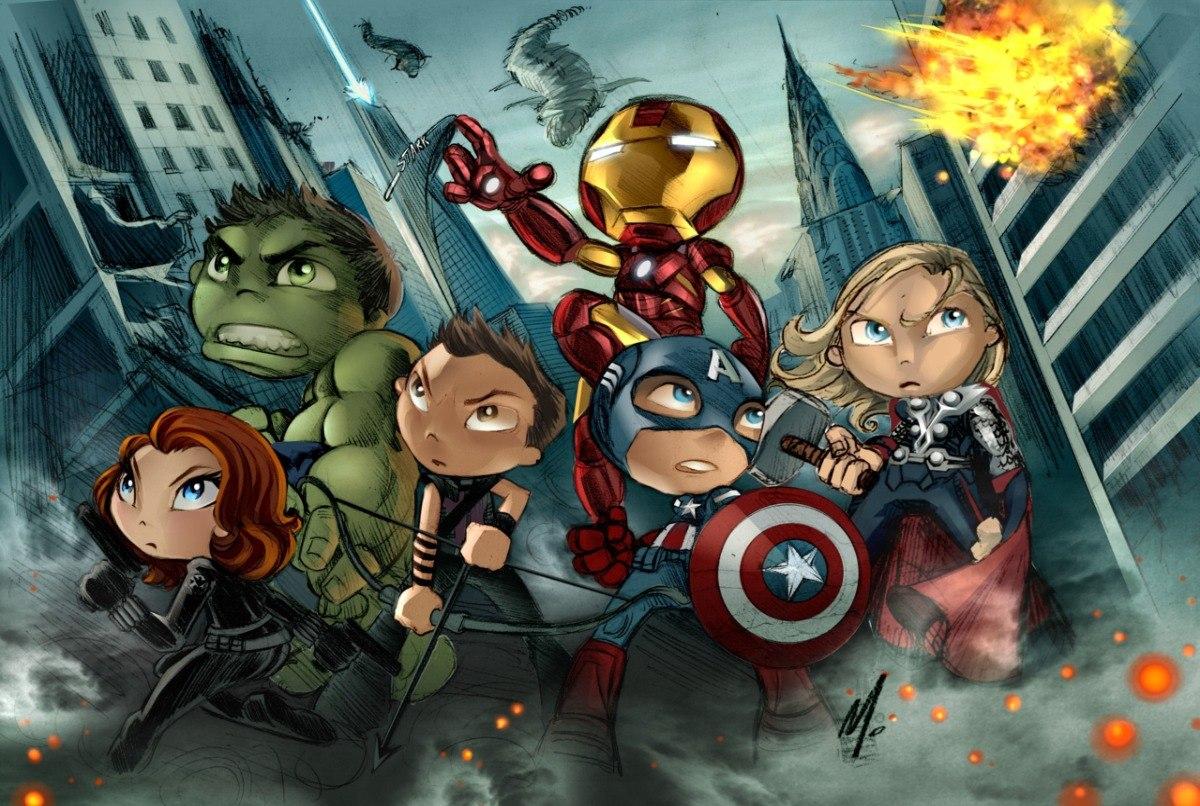 Armario Keter Para Exteriores ~ Papel De Parede Vingadores Hulk Herois Marvel Spiderman