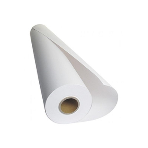 papel de ploter. rollo 36 . (90cm). blanco. base 20.