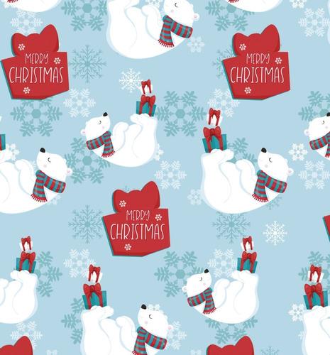 papel de regalo navidad pliego 70 x 100 cm x 10 unidades