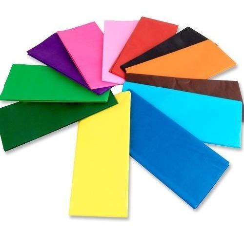papel de seda papel cometa x 500hojas 50x70 consulte p mayor