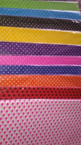 papel de seda todos los colores!!! resma x 50 hojas. x mayor