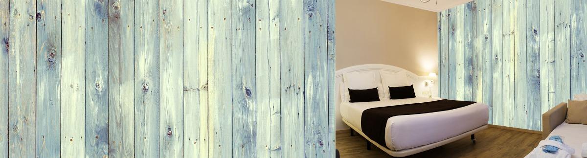 Papel decomural adhesivo 10mts fotomurales madera 25 for Papel mural tipo madera