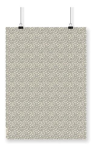 papel estampado scrapbooking encuadernación gusanos crema