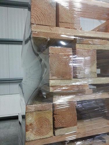 papel film stretch con mango cristal floresta caba