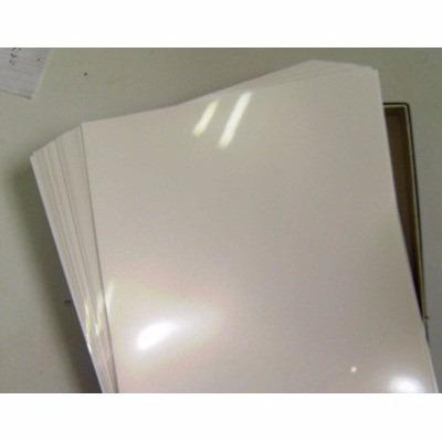papel filme fotográfico glossy 150g a4