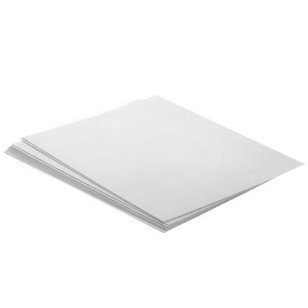 papel fondo negro multigrado **tamaño carta**