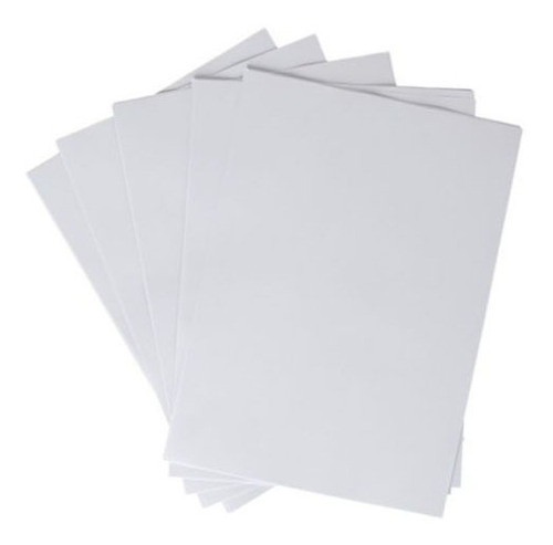 papel foto a4 150grs high glossy x50
