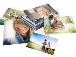 papel foto fotografico resma