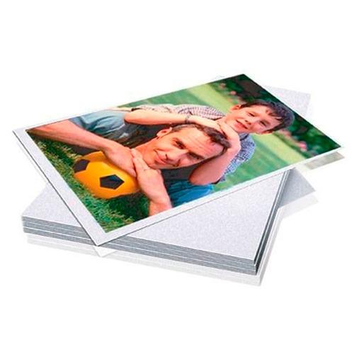 papel fotografico 10x15 cms 230 grs creaprint 20 unidades