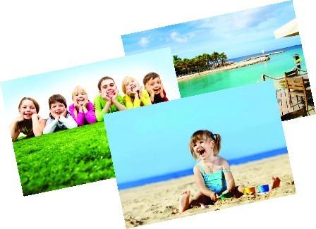 papel fotográfico 180gr glossy paper kit com 20 folhas
