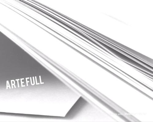 papel fotográfico adhesivo etiqueta  a4 20 hojas