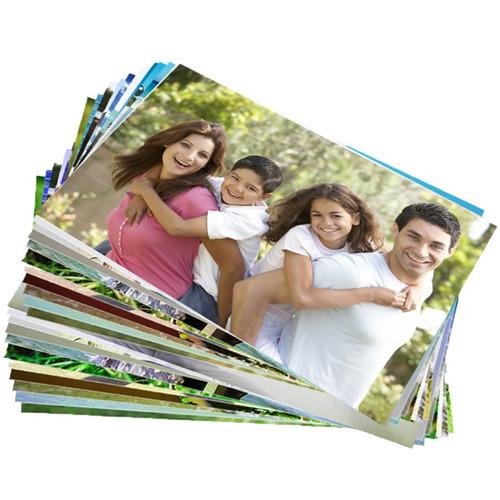 papel fotográfico brilhante glossy 10x15 180g 100 fls