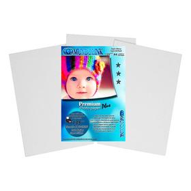 Papel Fotografico Brillante X 100 Hojas De 135 Gm Tamaño A4