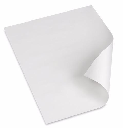 papel fotográfico doble cara brillante x 50 hojas a4