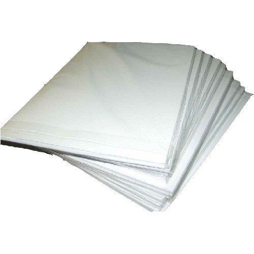 papel fotográfico dupla face 230g, pacote com 100 folhas