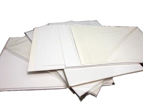 papel fotográfico dupla face glossy a4 160grm 100 folhas