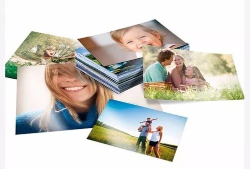 papel fotográfico glossy a4 180gr 1000 folhas prova d água