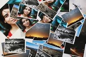 papel fotográfico resma