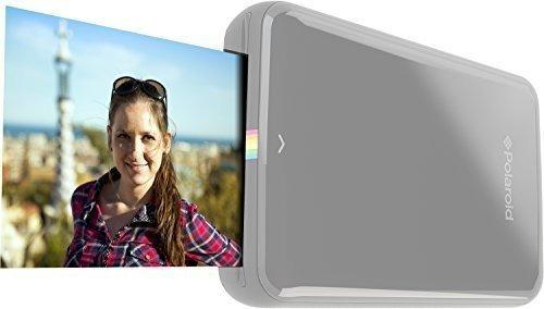papel fotografico zink paper polaroid 2x3 twin-pack 20folhas