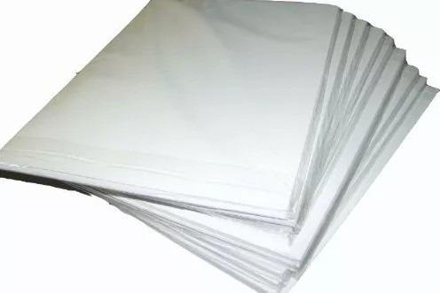 papel havir sublimatico fundo azul 500 fl a3 e 500 fl a4