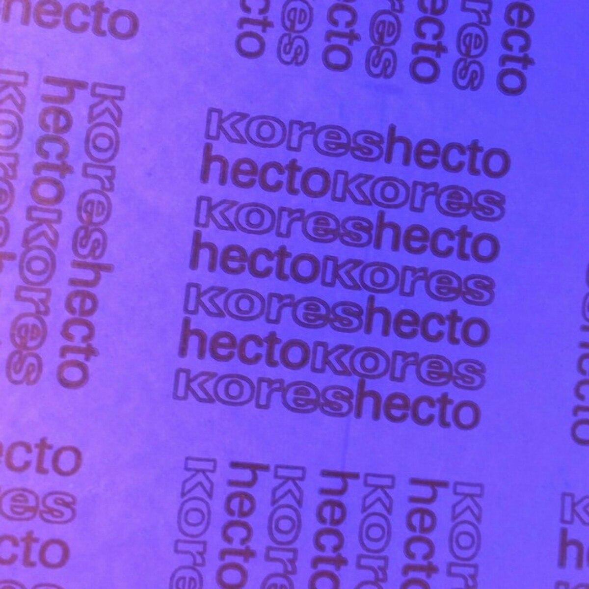 Papel Hectografico Kores Plantilla De Tatuar X 1 Hoj Tatuaje ...