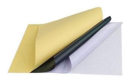 papel hectografico para