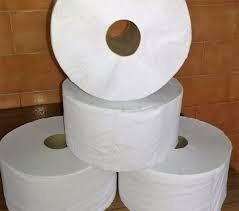 papel higienico 300 m  x 8 rollos  todo limpieza wollen