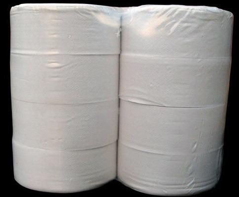 papel higienico institucional 500 mts