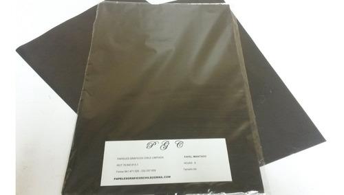 papel imantado magnetico 8 hojas a4