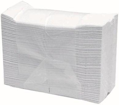 papel interfolhas creme reggiano (pct. c/ 1000 unids.)